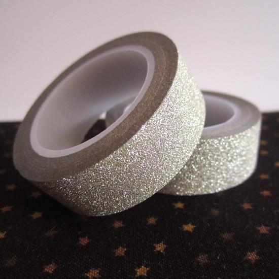 masking tape les brillants / or doux