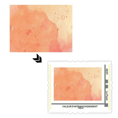 timbres personnaliss mariage modle au choix - Timbres Personnaliss Mariage