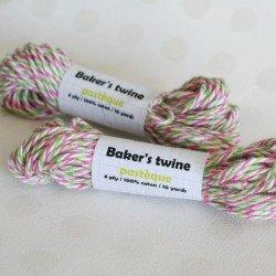 Baker's Twine / pastèque