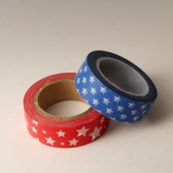 masking tape duo / USA