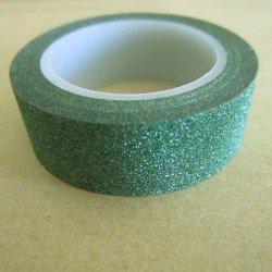 masking tape les brillants / vert