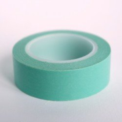 masking tape uni / vert mint