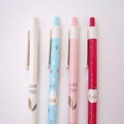 stylos LOVE